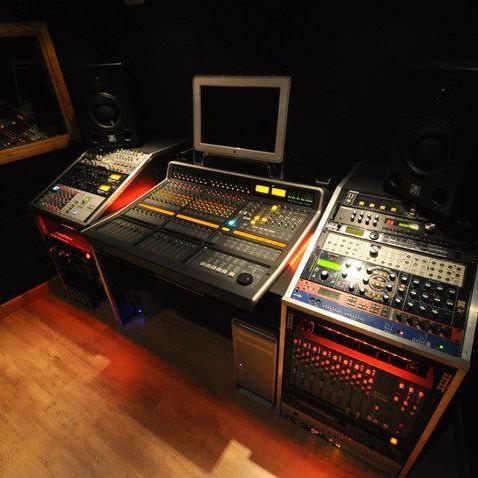 Damian Egan Studio