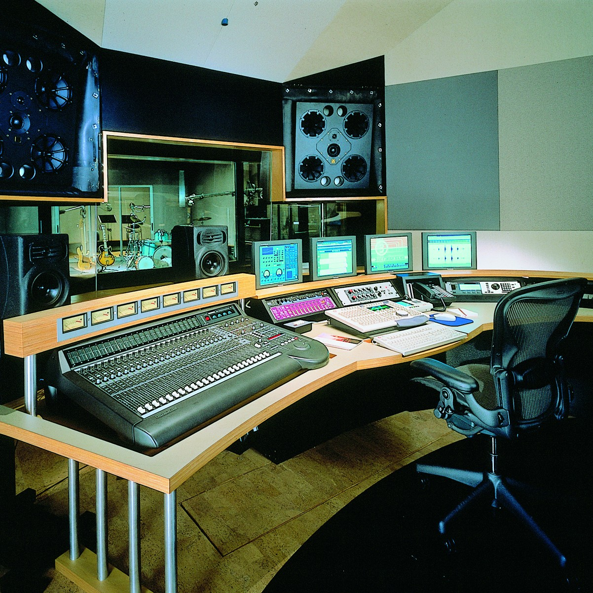 Downstream Studio