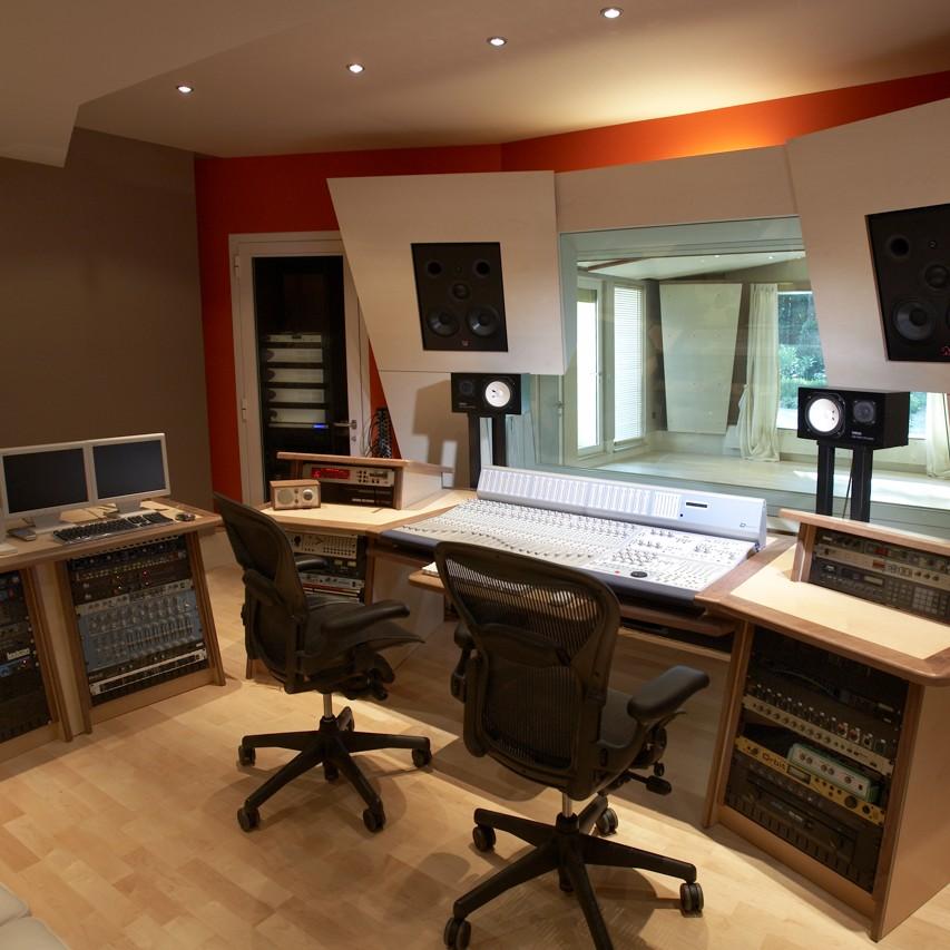 Excantine Studios Italy