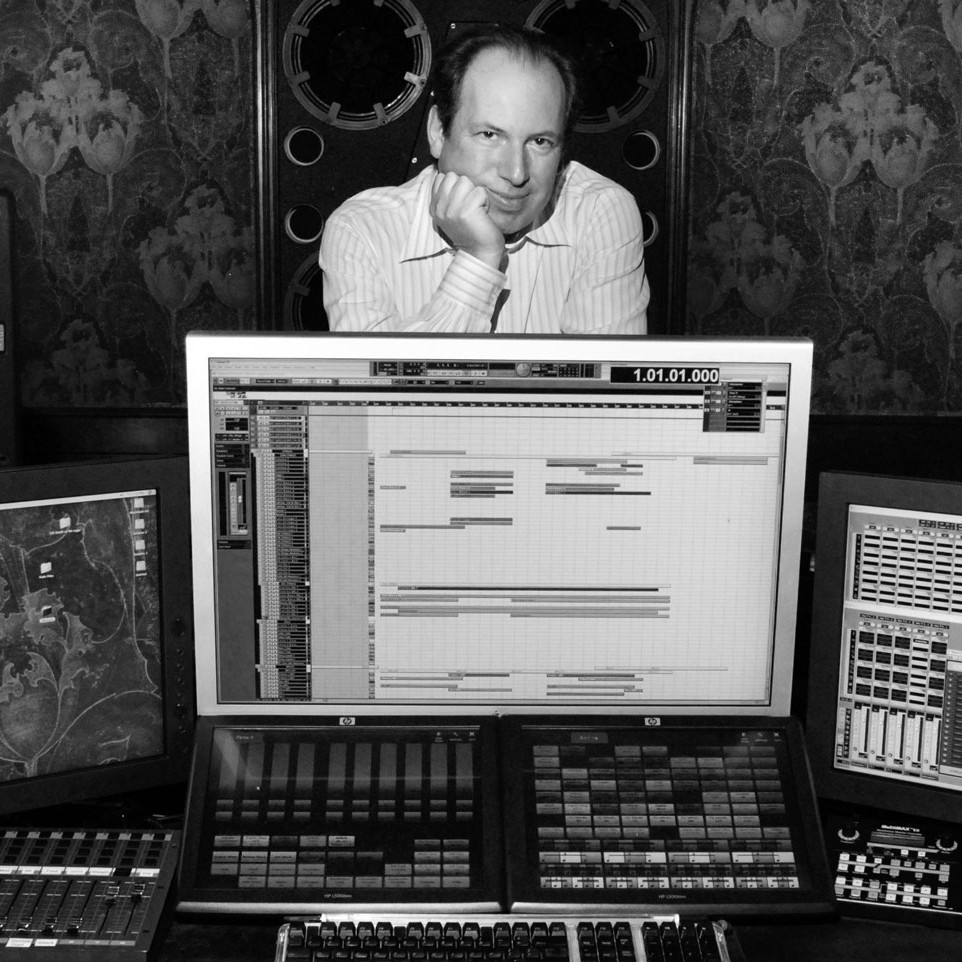 Hans Zimmer Quested