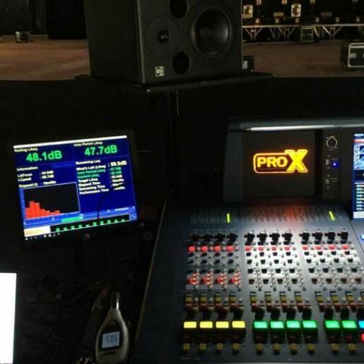 S7R Live Monitor
