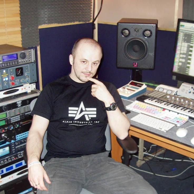 Martin Music Russia