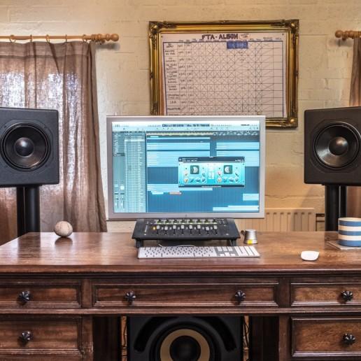 Middle Farm Studios