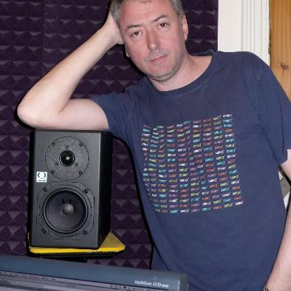 Mike Wwood UK