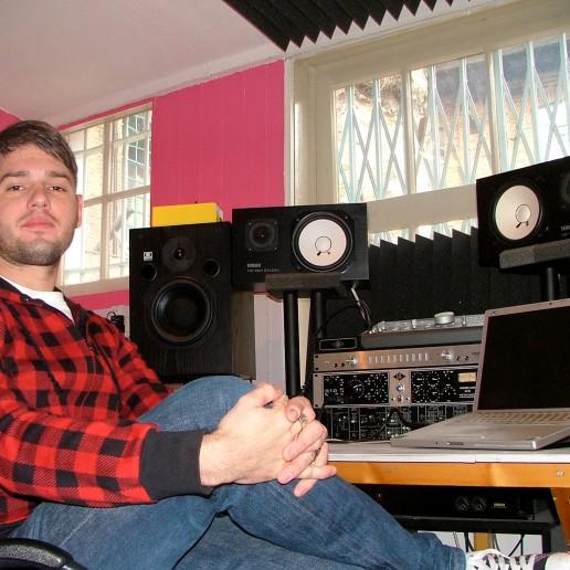 Paul Epworth Producer