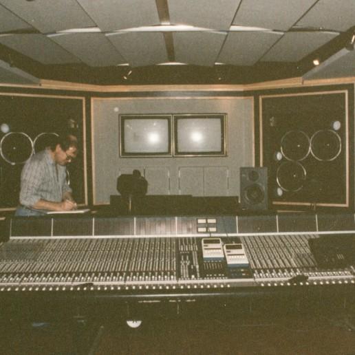Abbey Road Studio 2