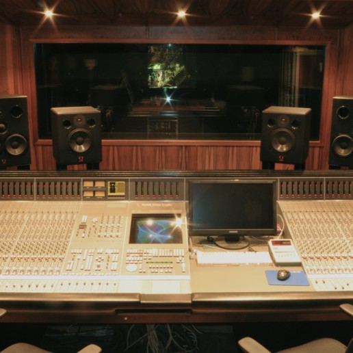 Revolver Studios Italy