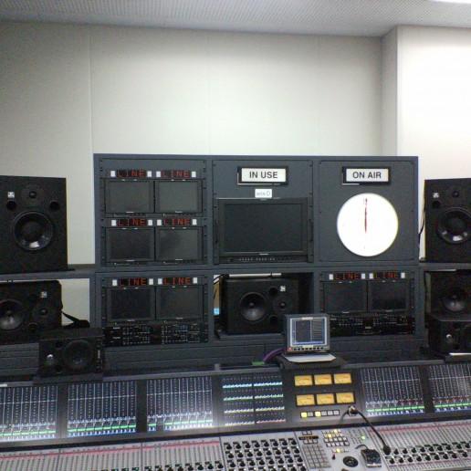 SBC Shinetu Broadcasting