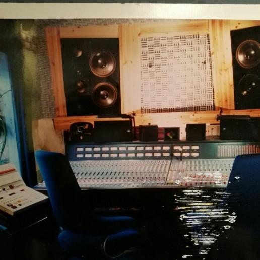 Sigma Studio Bergen 1988