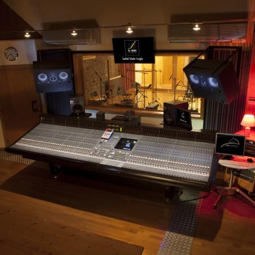 Sonoria Studio Italy
