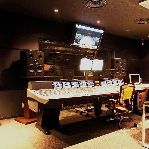 Suzuka voice studio japan VS3208