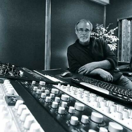 Trillium Sound Mastering Canada