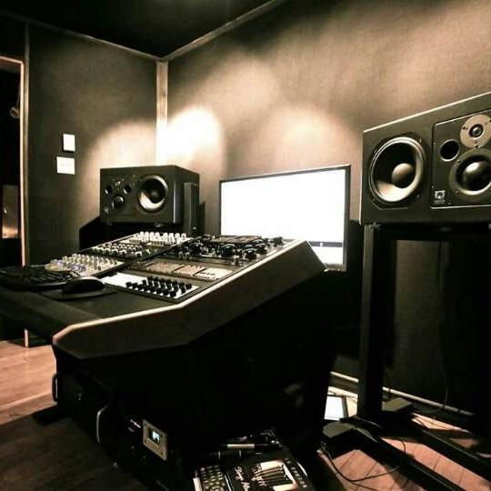 Trillium Sound Mastering Studio