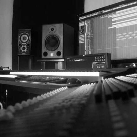 Will Blackburn studio