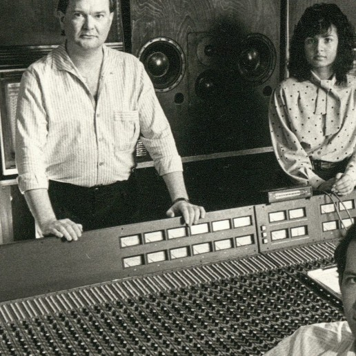 Lillie Yard Roger Quested Hans Zimmer 1986