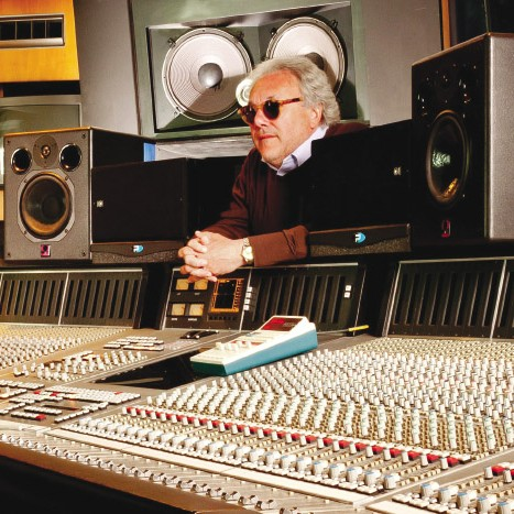 Trevor Horn Quested Speakers